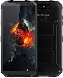 Unlocked Cell Phone, Blackview BV9500 Plus ... - Amazon.com