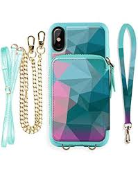 Crossbody & Lanyard Cases: Cell Phones ... - Amazon.com