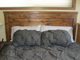 Queen Headboard Dimensions Diy Queen Bed Frame And Headboard Ideas Surripuinet