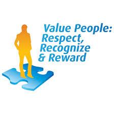 recongnize peoples achievements