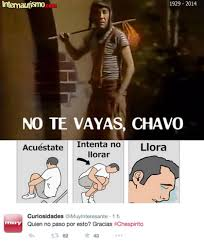 Memes tras la muerte de 'Chespirito' _ - Azteca Story via Relatably.com
