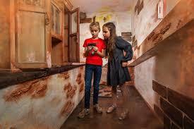 <b>Детские квесты</b> в Москве от «ТОП <b>Квестов</b>»: бронирование ...