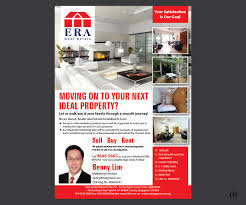 real estate flyer design galleries for inspiration bold professional property management flyer design by esolbiz