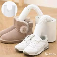 Электрическая <b>сушилка для обуви Xiaomi</b> Deerma купить в ...
