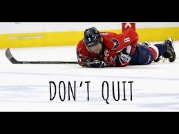 <b>DON'T QUIT</b> ! - Hockey Motivation - Inspirational Video - YouTube