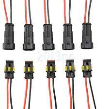 2-контактный <b>разъем</b> провода - огромный выбор по лучшим ...