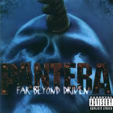<b>Pantera</b>: <b>Far</b> Beyond Driven - Music on Google Play