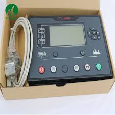 <b>LXC7210 Generator</b> Automation Controller Continuous Working ...
