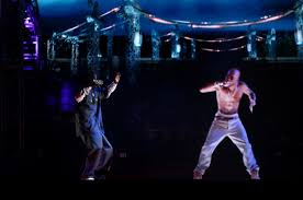 Opinion: The Problem with the <b>Tupac</b> Hologram   Billboard