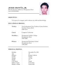 cv resume example example cv format for masters application sample sample resume objectives for it jobs resume templates pharmacy technician cv sample example cv student