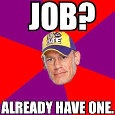 A Hater's Guide to Enjoying a John Cena WWE Championship Run ... via Relatably.com