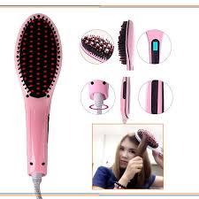 <b>Hair Straightener</b> Price in Pakistan - <b>Fast Brush</b> Online Shopping