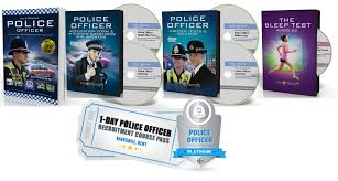 become a police officer join the police force in  new platinum package