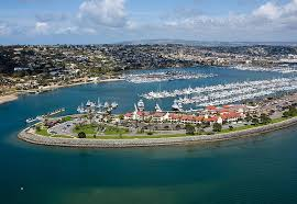 Image result for san diego shelter island map