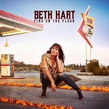<b>Fire</b> on the Floor by <b>Beth Hart</b> on Spotify