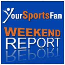 Weekend Sports Report