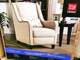 furniturealluring true innovations fabric accent chair costco weekender manual chair cool true innovations executive office chair bathroomalluring costco home office furniture