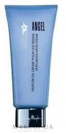 <b>Mugler Angel</b> - <b>Парфюмированный крем</b> для рук (тестер): купить ...