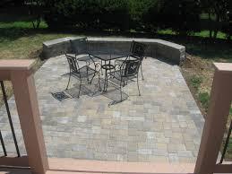 stone patio installation:  patio ideas pavers paver patio pictures