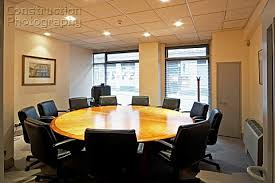 awesome a office meeting room with round table construction pertaining to office conference room tables awesome office conference room