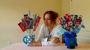 Image result for candy arrangement for children