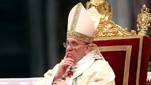 pope nervous for annual performance review god the onion pope nervous for annual performance review god