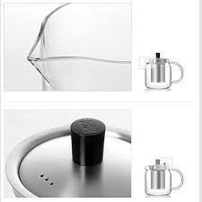 Заварочный <b>чайник</b> 700 мл, линия <b>STAINLESS STEEL INFUSER</b> ...