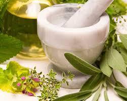 Приготовление лекарственных растений