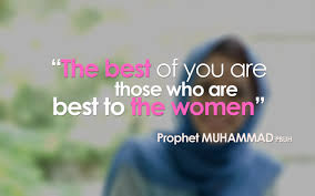 Prophet MUHAMMAD quotes on Behance