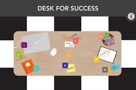 how to feng shui your desk desk for success basic feng shui office