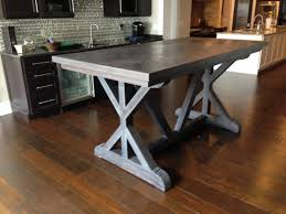Dining Room Tables Reclaimed Wood Reclaimed Chevron Dining Room Table Fama Creations