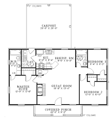 images about House plans on Pinterest   Small House Plans     square foot house plans   Home Plans HOMEPW     Square Feet  Bedroom