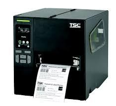 <b>TSC MB240T</b> Thermal Transfer Label Printer