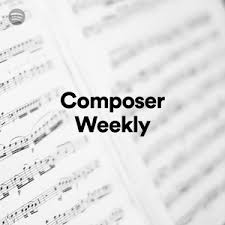 <b>Modest Mussorgsky</b> - Composer Weekly #062 on Spotify