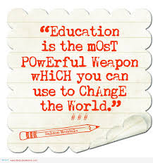 Famous Education Quotes. QuotesGram
