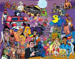 Retrotvmemories <b>classic cartoons</b> tv shows 60s 70s 80s 90s