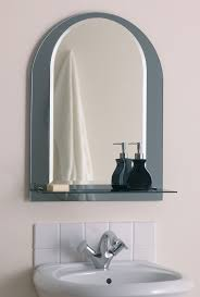 design ideas cherry bathroom mirror