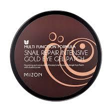<b>Mizon Snail Repair</b> Intensive Gold Eye Gel Patch купить по цене ...