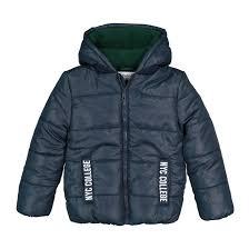 <b>Куртка стеганая</b> с капюшоном, 3-12 лет <b>La Redoute</b> Collections ...