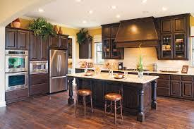 dalgo llc modern industrial kitchen