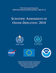 ozone layer depletion acfm scientific assessment of ozone depletion 2014 2550 x 3300