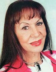 Eva Moreno fue pionera de la TV venezolana. Una de las primeras actrices que formó parte de la familia de RCTV. Durante los años 50 trabajó incansablemente. - eva-moreno-1010051