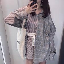 LANMREM 2019 <b>New Fashion Personality</b> Black Strap Vertical ...