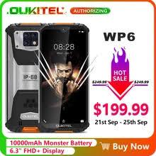 <b>oukitel wp6</b> – Buy <b>oukitel wp6</b> with free shipping on AliExpress version