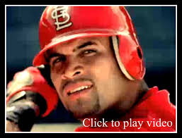 Could Albert Pujols eclipse Lou Gehrig as the greatest first baseman? Ed Kasputis interviews Ed Marcou during our podcast featuring the St. Louis Cardinals. - Albert-Pujols