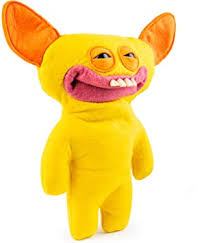 Fuggler 22cm Funny <b>Ugly Monster</b> - <b>Ugly Monster</b> (Yellow): Amazon ...