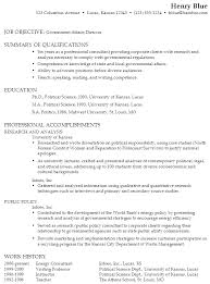 functional resume sample  government affairs directorsample resumegovernment affairs director