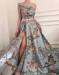 Aqua Queen Gown | Evening dresses <b>long</b>, Gowns dresses ...