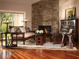 fascinating craftsman living room chairs furniture:  amish furniture living room furniture mission recliner  jpg all photos