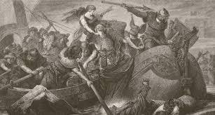 Skeleton ignites debate over whether women were <b>Viking</b> warriors ...
